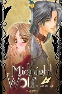 Tomu Ohmi - Midnight Wolf T06.