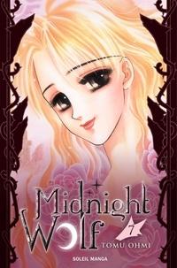 Tomu Ohmi - Midnight Wolf T07.