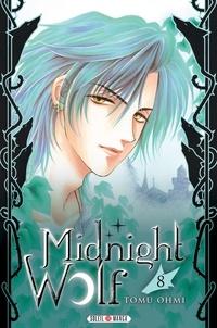 Tomu Ohmi - Midnight Wolf T08.