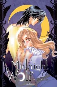 Tomu Ohmi - Midnight Wolf Tome 1 : .