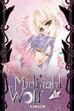 Tomu Ohmi - Midnight Wolf Tome 10 : .
