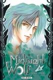 Tomu Ohmi - Midnight Wolf Tome 8 : .