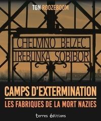 Camps dextermination - Les fabriques de la mort nazies - Chelmno, Belzec, Treblinka, Sobibor.pdf