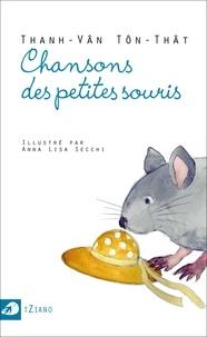 Ton-That Thanh-Vân - Chansons des petites souris.