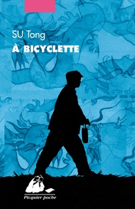 Tong Su - A bicyclette.