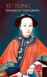 Tong Su - Epouses et concubines.