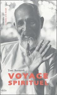 Toni Bernardi - Voyage spirituel.