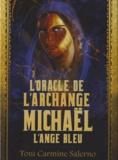 Toni Carmine Salerno - L'oracle de l'archange Michaël - L'ange bleu.