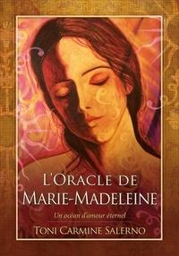 Toni Carmine Salerno - L'Oracle de Marie Madeleine.