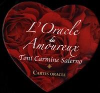 Toni Carmine Salerno - L'oracle des amoureux - Avec 45 cartes oracle.
