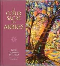 Toni Carmine Salerno - Le coeur sacré des arbres.