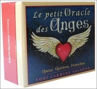 Toni Carmine Salerno - Le petit oracle des anges - Amour, Guérison, Protection.
