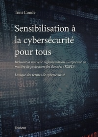 Sensibilisation à la cybersécurité pour tous - Toni Conde | Showmesound.org