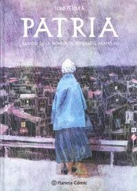 Toni Fejzula - Patria.