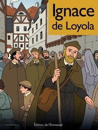 Toni Matas et  Picanyol - Ignace de Loyola.