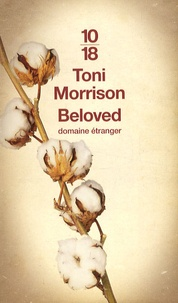Toni Morrison - Beloved.