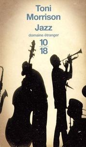 Toni Morrison - Jazz.