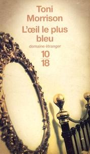 Téléchargement gratuit de livres j2ee L'oeil le plus bleu 9782264047991