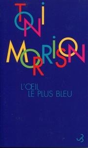 Ebook téléchargement gratuit pdf en anglais L'oeil le plus bleu in French