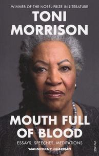 Meilleur téléchargeur de livres pour ipad Mouth Full of Blood  - Essays, Speeches, Meditations