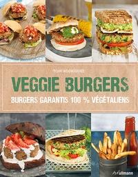 Deedr.fr Veggie burgers - Burgers garantis 100 % végétaliens Image