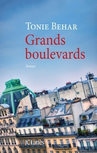 Tonie Behar - Grands boulevards.