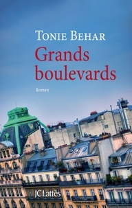 Tonie Behar - Grands boulevards.