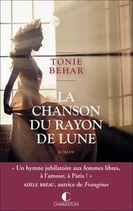 Tonie Behar - La chanson du rayon de lune.
