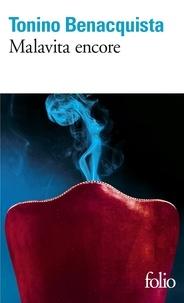 Tonino Benacquista - Malavita encore.