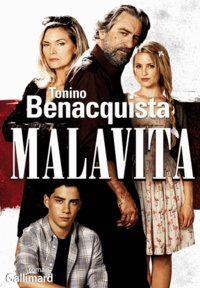 Tonino Benacquista - Malavita.