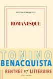 Tonino Benacquista - Romanesque.