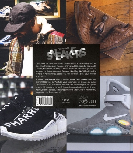 Cultissimes Sneakers