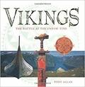 Tony Allan - Vikings.