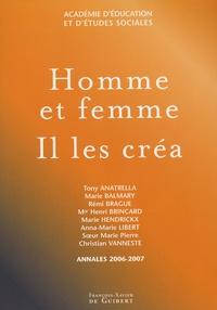 Homme et femme Il les créa.pdf