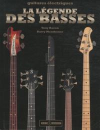 La légende des basses - Guitares électriques.pdf