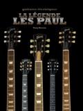Tony Bacon - La légende Les Paul - Guitares électriques.