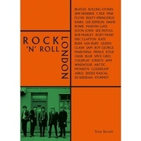 Tony Barrell - Rock'n' roll London.