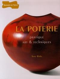 Lemememonde.fr La poterie - Pratique Art & Techniques Image