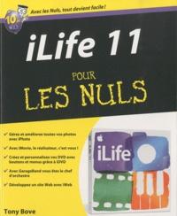 Satt2018.fr iLife 11 pour les Nuls Image