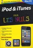 Tony Bove - Ipod et iTunes pour les nuls.