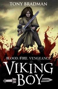 Tony Bradman - Viking Boy.