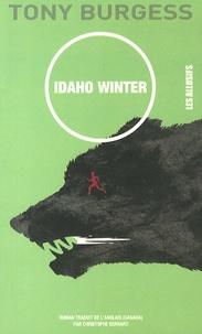 Tony Burgess - Idaho Winter.