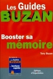 Tony Buzan - Booster sa mémoire.