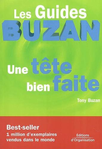 Tony Buzan - Une tête bien faite.