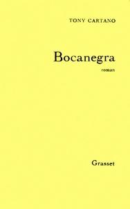Tony Cartano - Bocanegra.