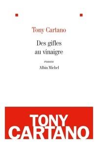 Tony Cartano et Tony Cartano - Des gifles au vinaigre.