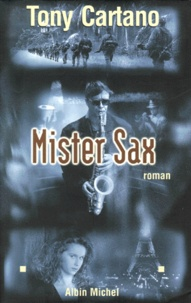 Tony Cartano - Mister Sax.