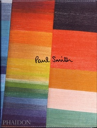 Tony Chambers - Paul Smith.