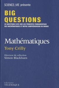 Tony Crilly - Mathématiques.