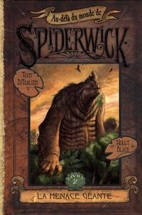 Au-delà du monde de Spiderwick Tome 2.pdf